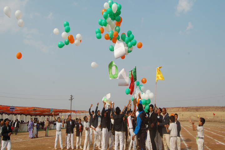 Noble Public School-Activity