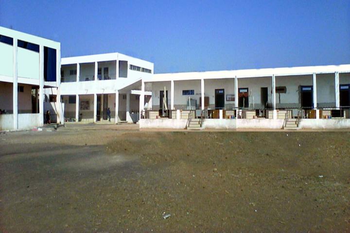 Noble Public School-Campus View