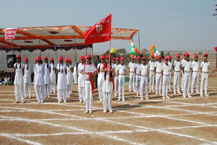 Noble Public School-Ceremory