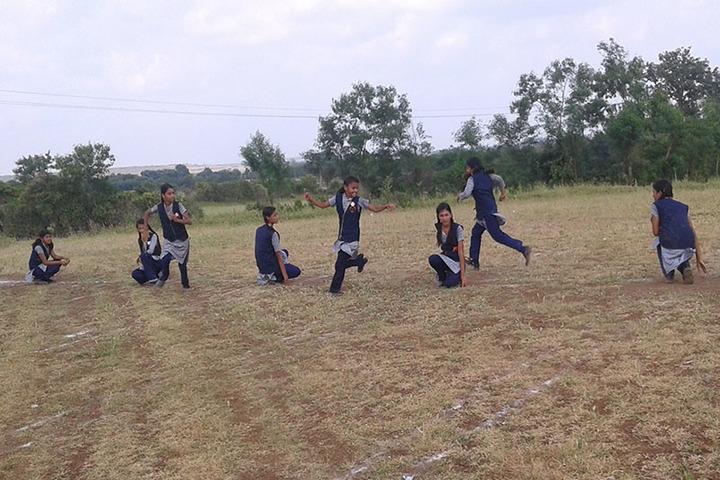 Noble Public School-Sports