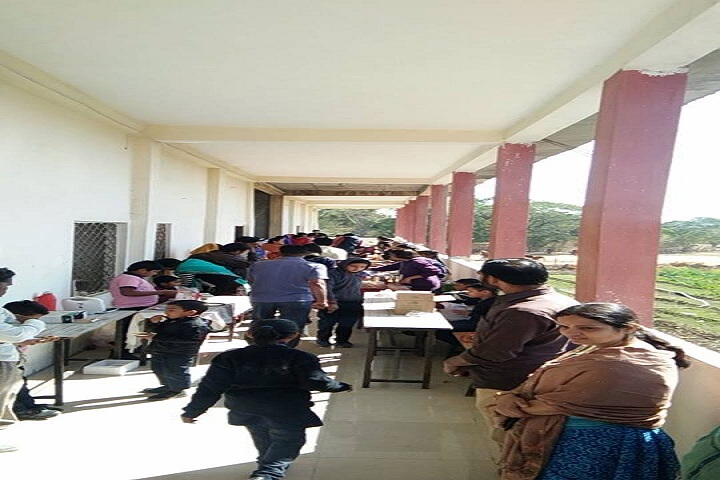 Omshanti Academy-Others