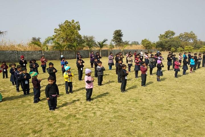 Omshanti Academy-Prayer-View