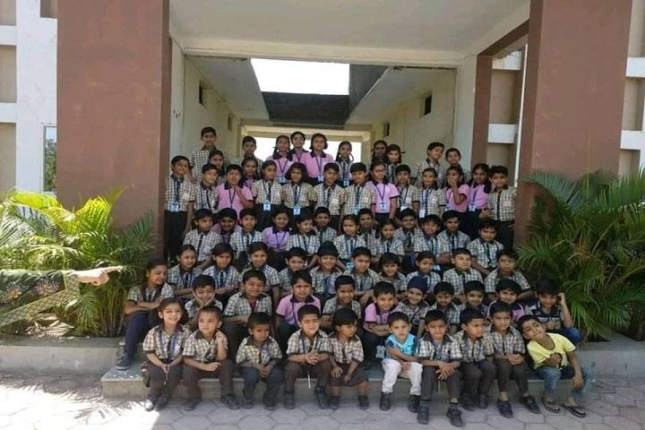 Omshanti Academy-Student-Photo