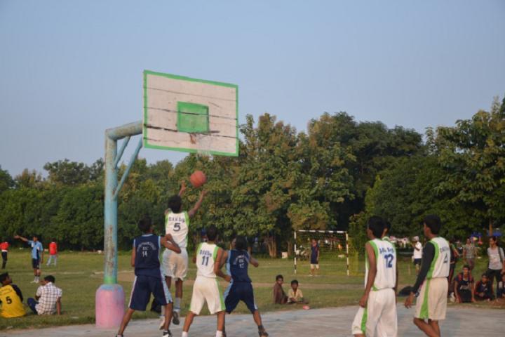 BRDAV Public School-Sports