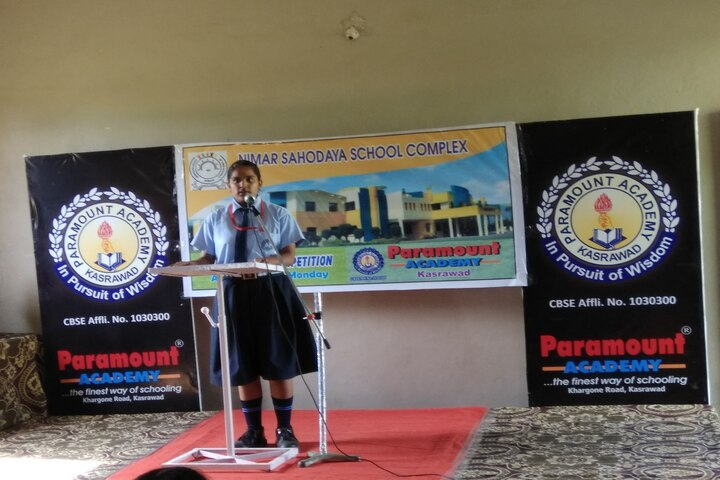 Paramount Academy-Seminar