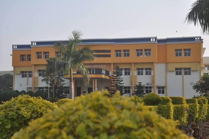 Paras Vidya Vihar-Campus-View