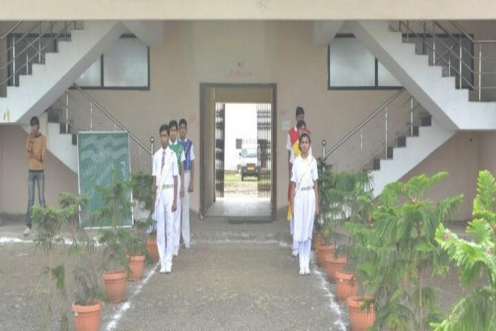 Patidar International School-Others