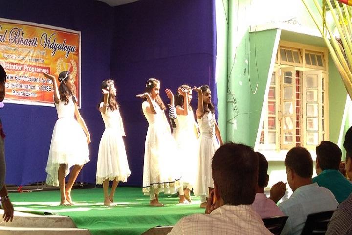 Bal Bharti Vidyalaya-Events