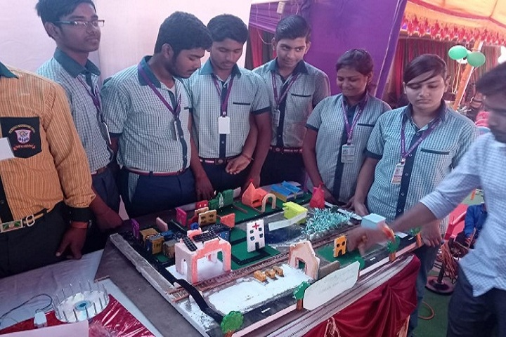 Bal Bharti Vidyalaya-Others exhibition