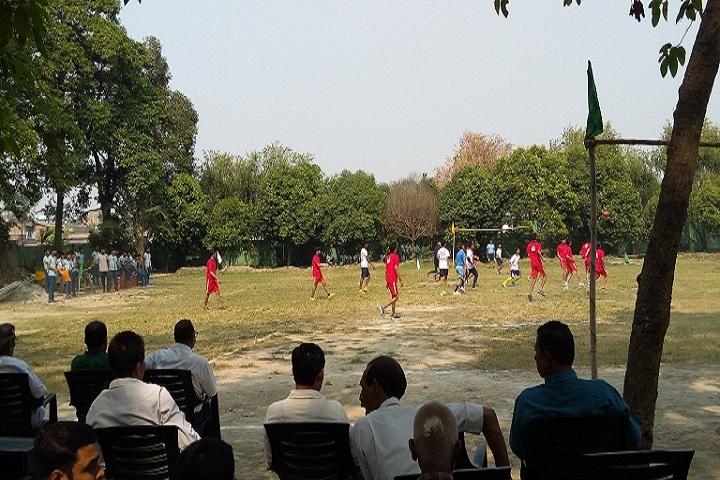 Bal Bharti Vidyalaya-Sports