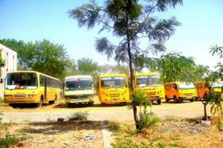 Pioneer Convent School-Transports
