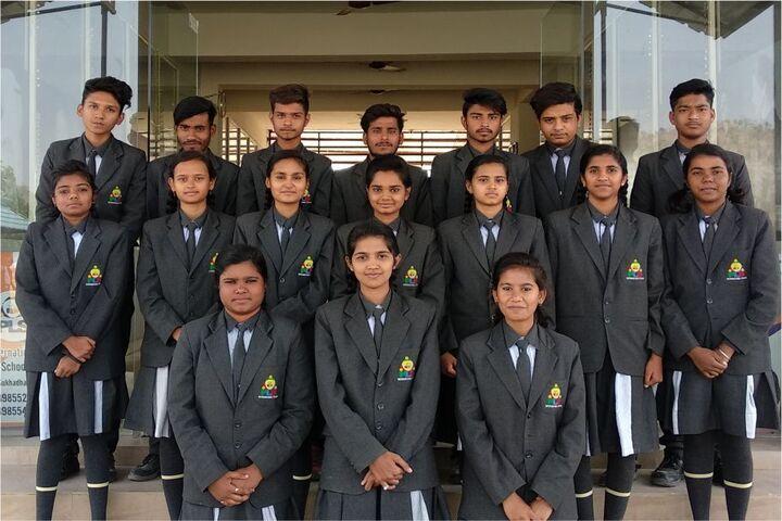 PLS International School-Alumni