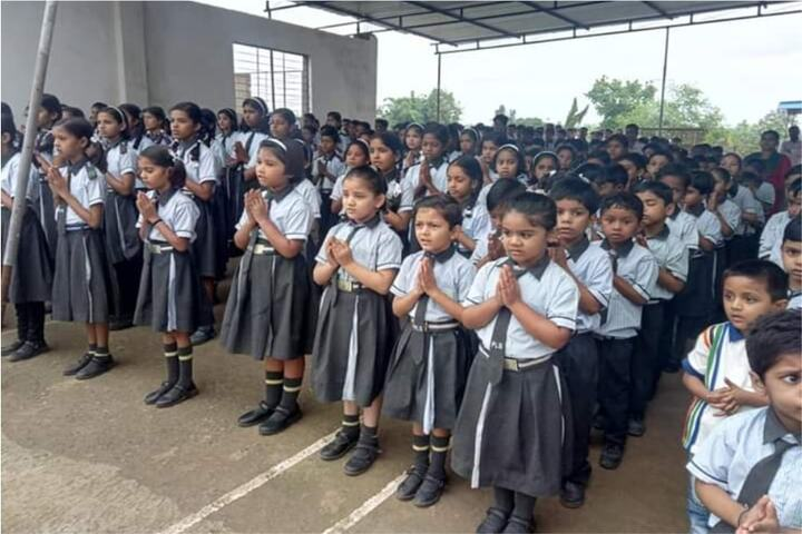 PLS International School-Assembly