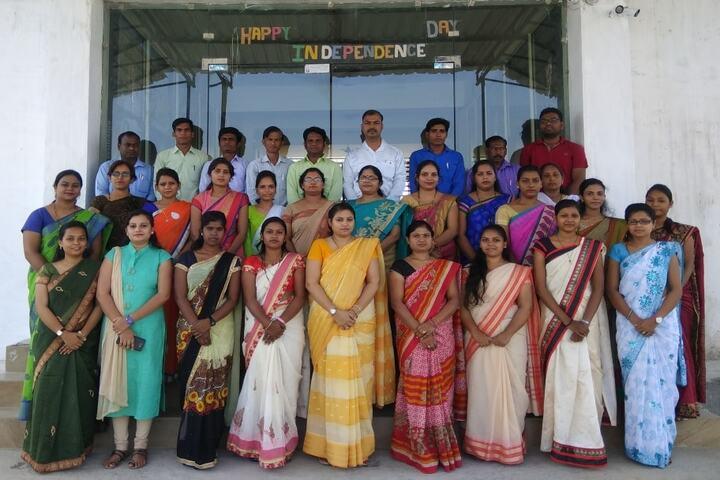 PLS International School-Faculty