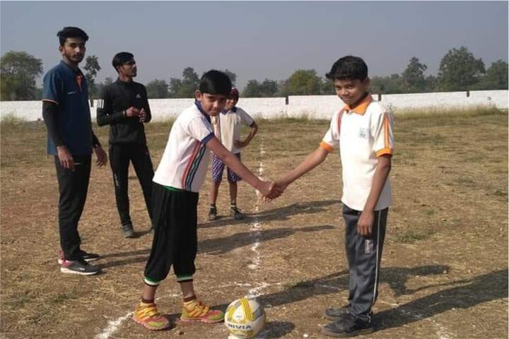 PLS International School-Sports