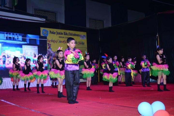Podar International School-Annual Day