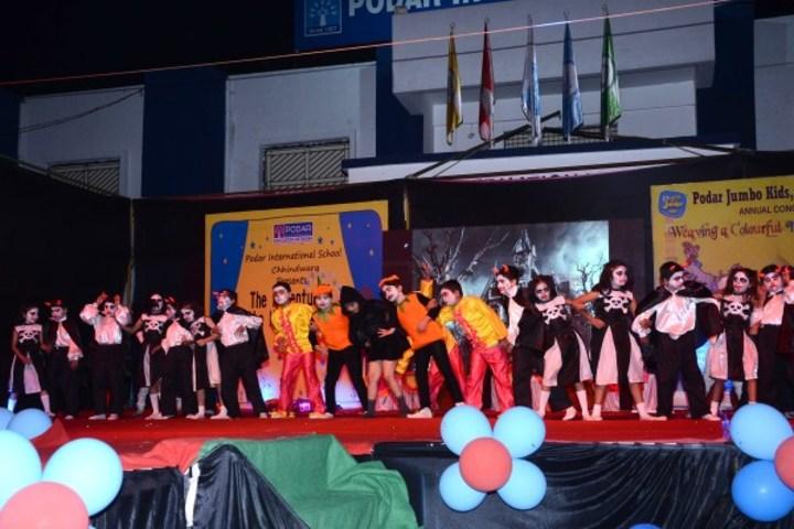 Podar International School-Annual Day1