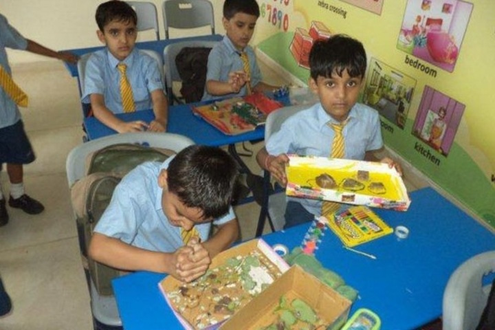 Podar International School-Others