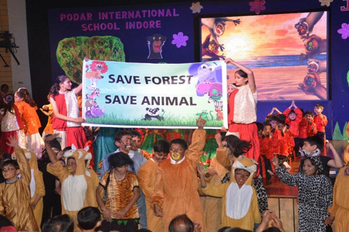 Podar International School-Others