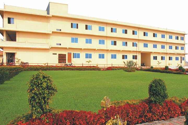 Prince Convent Higher Secondary School-Campus