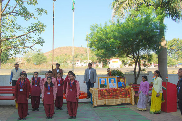Prince Convent Higher Secondary School-Students