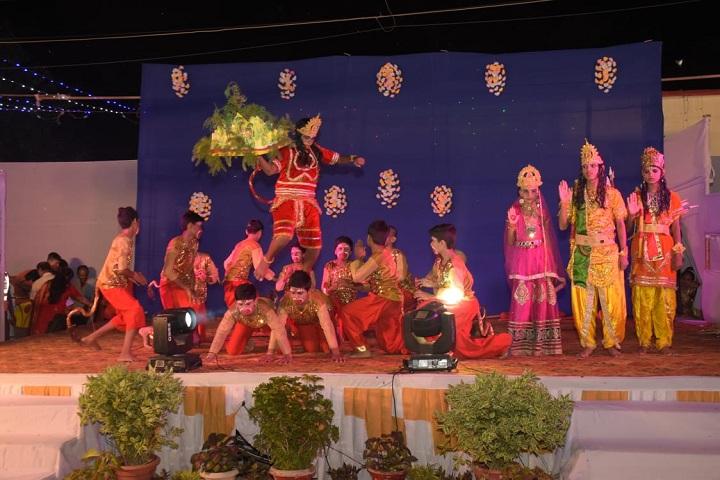 Priyamvada Birla Senior Secondary School-Drama