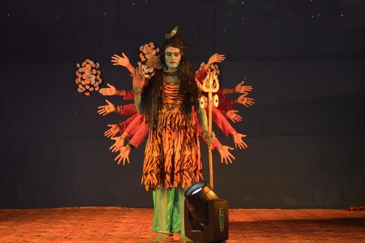 Priyamvada Birla Senior Secondary School-Fancy Dress
