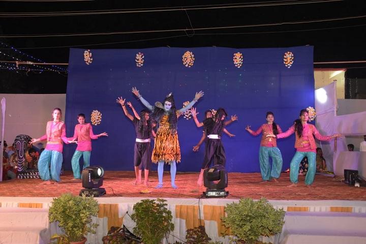 Priyamvada Birla Senior Secondary School-Festivals-Celebrations
