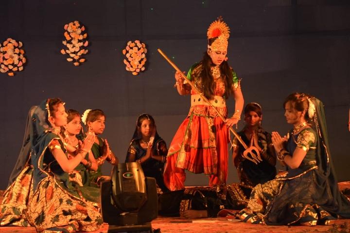 Priyamvada Birla Senior Secondary School-Festivals