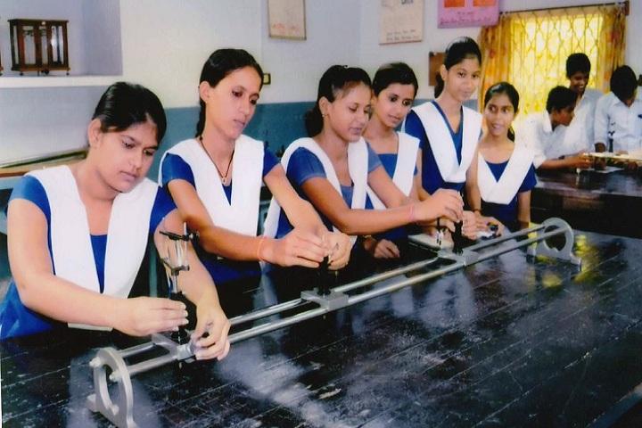 Priyamvada Birla Senior Secondary School-Physics-Lab