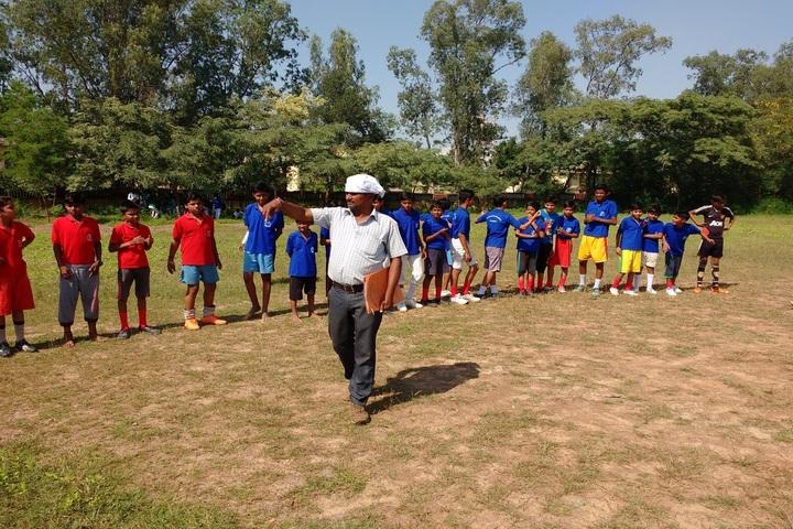 Priyamvada Birla Senior Secondary School-Activity1