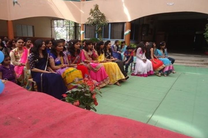 Prof Santosh Mittal Higher Secondary School-Events