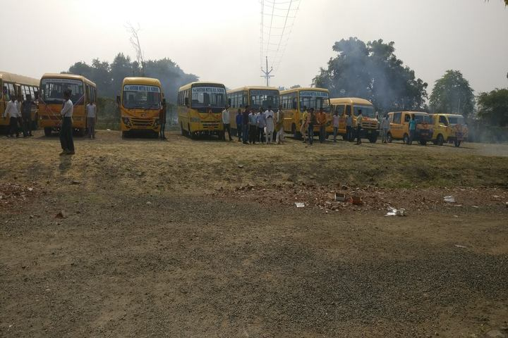 Prof Santosh Mittal Higher Secondary School-Transport