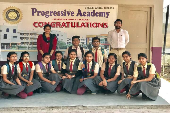 Progressive Academy-Group Photo