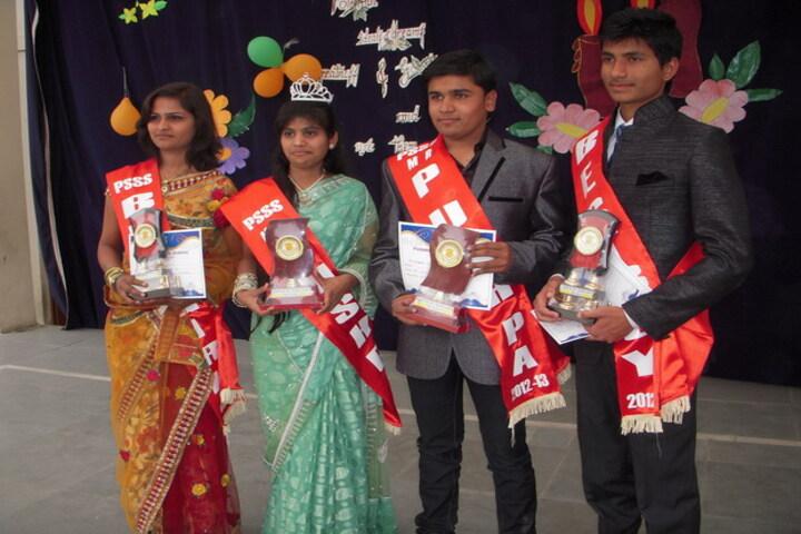 Pushpa Senior Secondary School-Achievements