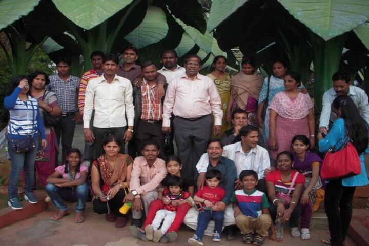 Pushpa Senior Secondary School-Activity