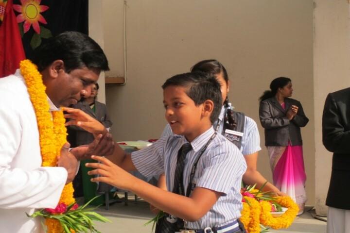Pushpa Senior Secondary School-Events2