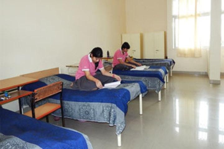 Queens College-Hostel