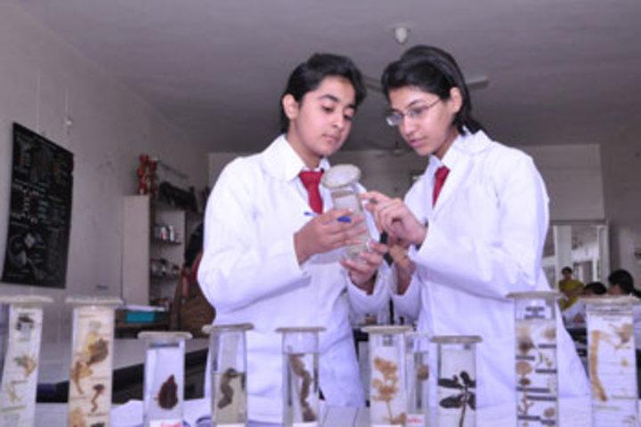 Queens College-Lab