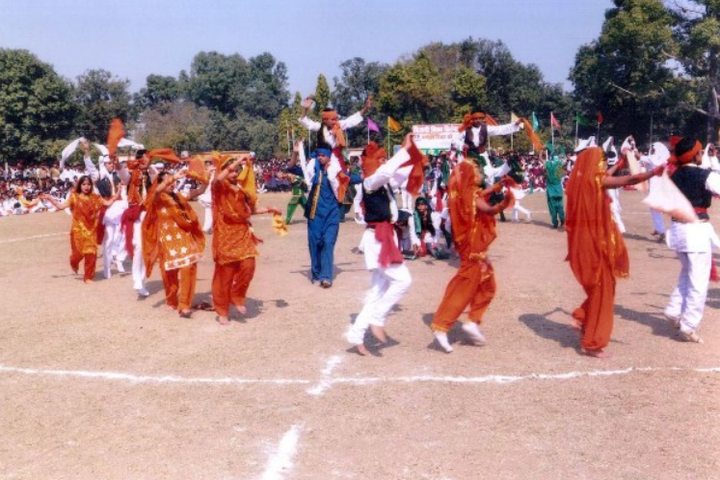 RC English Medium Higher Secondary School-Republic-Day