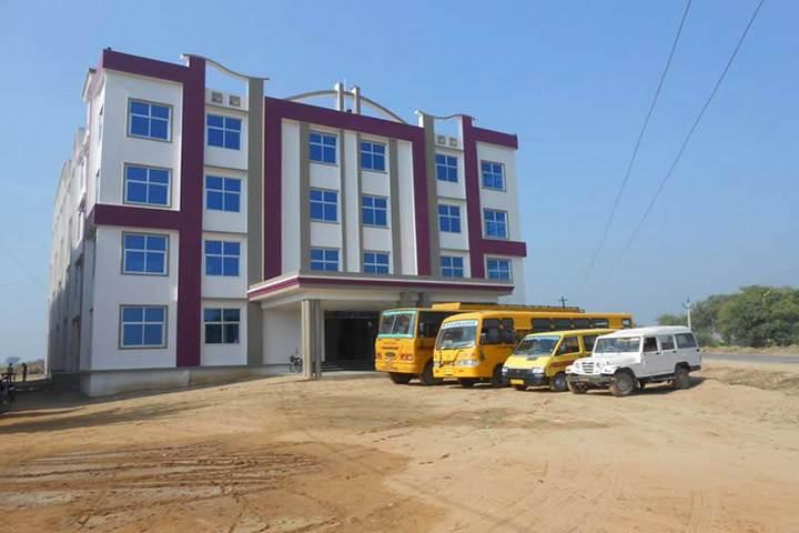 RVS Public School-Campus