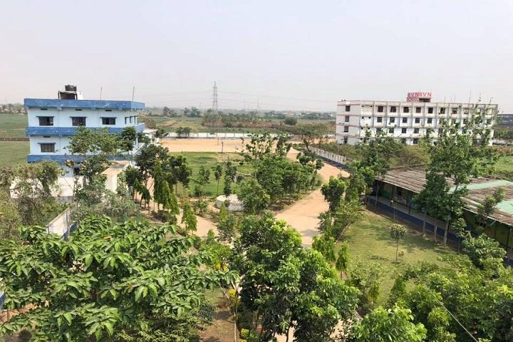 Bal Vidya Niketan-Campus-View full