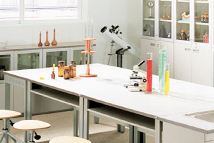 Bal Vidya Niketan-Laboratory
