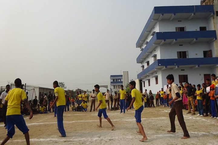 Bal Vidya Niketan-Sports kabbadi
