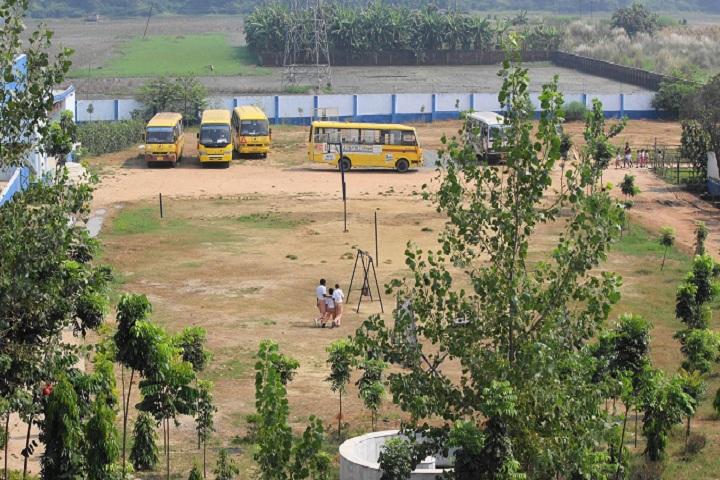 Bal Vidya Niketan-Transport