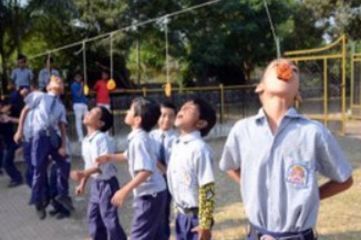 Railway Higher Secondary School-Activity
