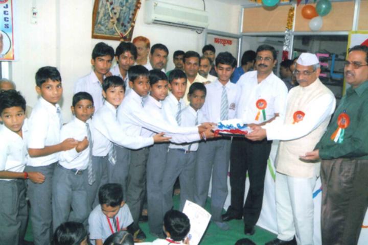 Railway Higher Secondary School-Centenary-Celebration