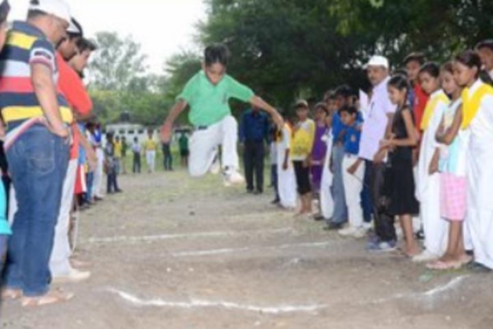 Railway Higher Secondary School-Sports