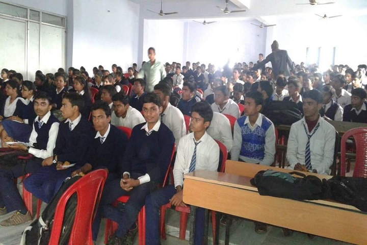 Bal Vidya Niketan-Events programme