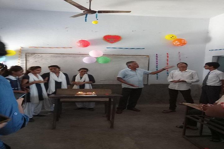 Bal Vidya Niketan-Function
